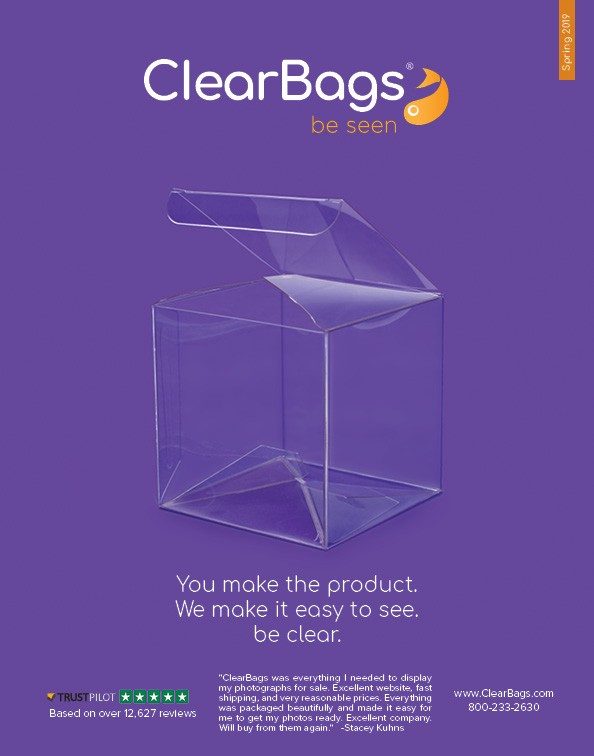 ClearBags Current Catalog