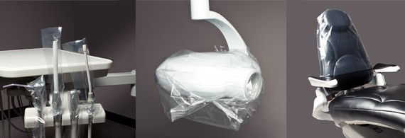 Dental Barrier Bags