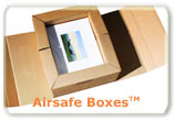 Airsafe Boxes