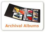Archival Albums