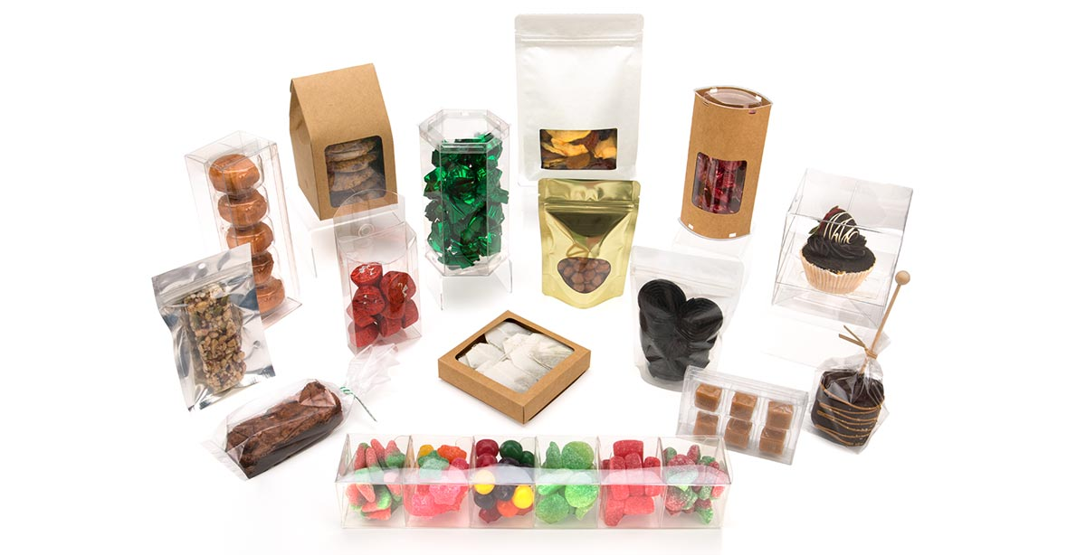 Packaging for Cannabis and Edibles