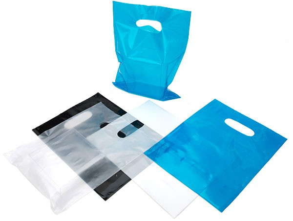 Reusable Retail Bags