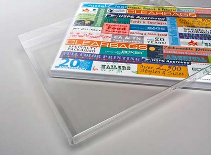 stationery set boxes 8 1 2 x 11 envelope size crystal clear boxes