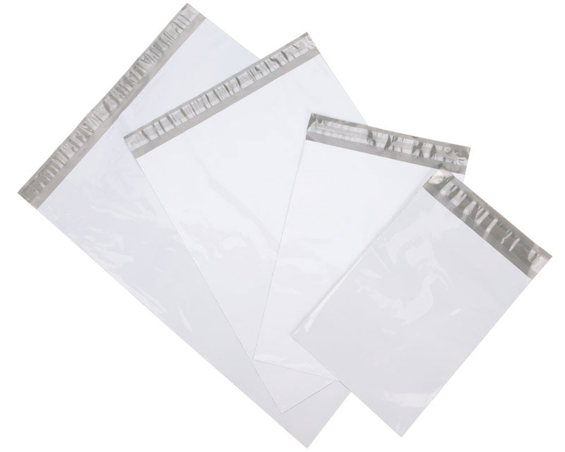 coex mailers poly mailers clearbags