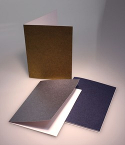 Eastern Metallic Cards