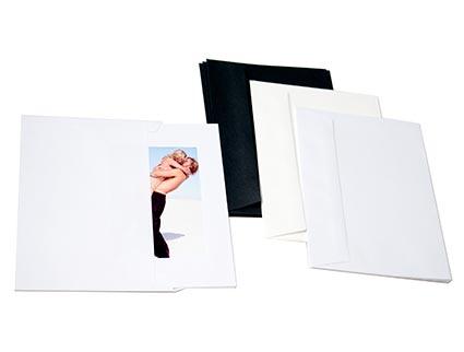Frame Card Envelopes
