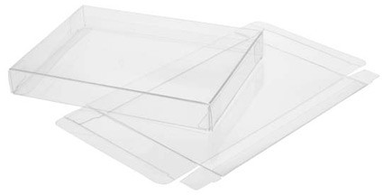 Stationery set boxes a1 4bar envelope size crystal clear boxes 4 bar greeting card boxes clear boxes for 4875 x 35 inch cards m4hsunfo