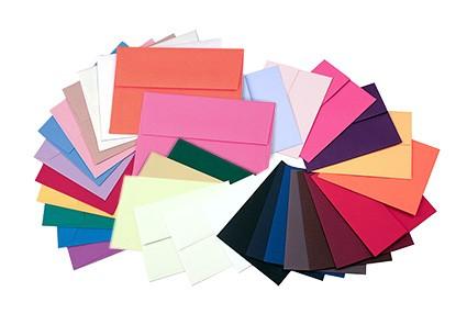 A2 Envelopes