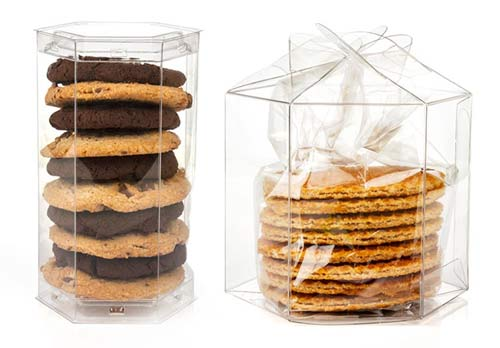Cookie Bags for Multiple Cookies