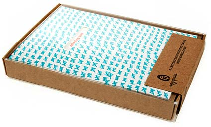 Greeting card boxes pack 85x11 envelopes and card stock clearbags 85 x 11 greeting card boxes wholesale boxes that are great for invitations and stationery m4hsunfo Choice Image