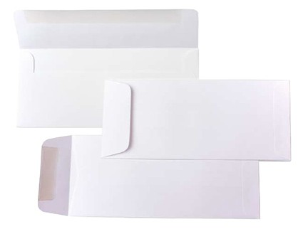 Wholesale No. 10 Envelopes