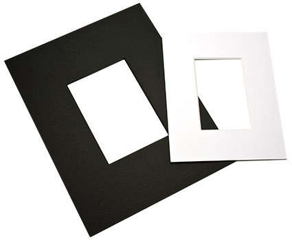 Shop By Photo Or Art Size 4x6 Precut Mat Outer Size Clearbags