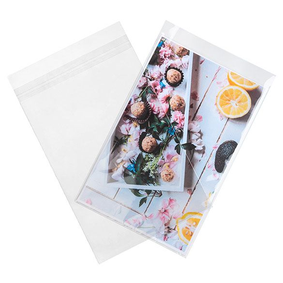 Protective Closure Bags
