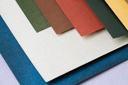 Eastern Metallic Stationery Paper Sheets