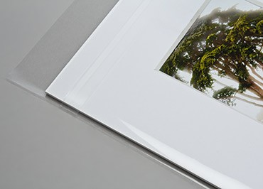 Photo and Art Packaging