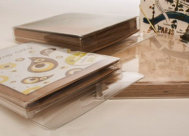 Stationery Packaging