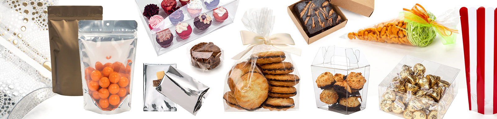 Food Packaging Industry