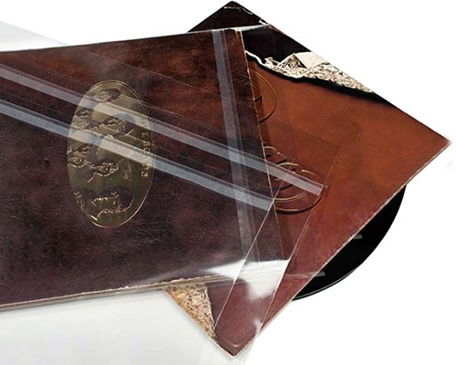 Collectibles Amp Memorabilia Packaging Clearbags