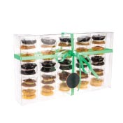 Serving Macarons at your Wedding Shower? Shop Macaron Boxes