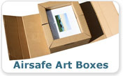 Air Safe Art Boxes