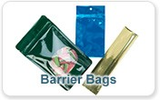 Barrier Bags