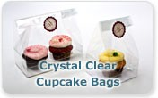 Food Safe Cupcake Packaging