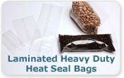 Food Safe Laminated Bags
