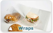 Food Safe Wraps