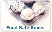 Food Safe Boxes