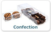 Food Confection Boxes
