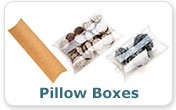 Food Safe Pillow Boxes