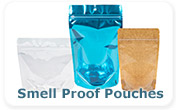 Smell Proof Pouches