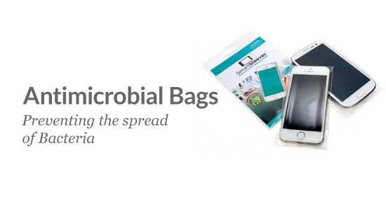 Antimicrobial Bags