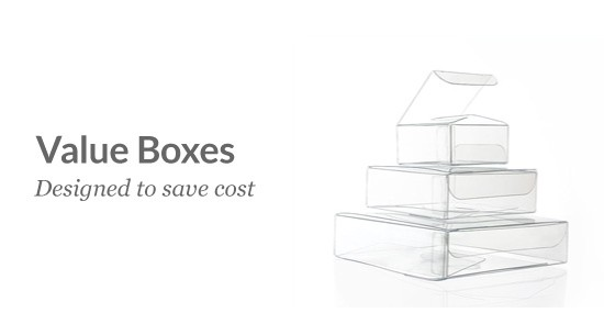 Value Boxes