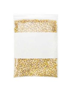 Durable packaging for dried goods