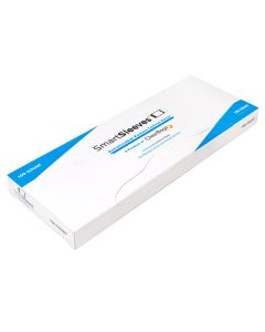 """3"""" x 9"""" + Flap Antimicrobial Remote Control Cover (100  Pieces) [APSR]"""