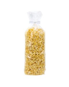Popcorn packaged in bag