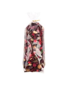 Potpourri in Clear Packaging