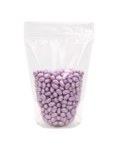 Zipper Bag with Candy