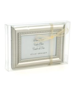 Crystal Clear Box with small frame