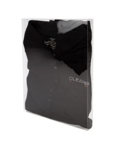 "8 5/8"" x 1"" x 11 1/8"" Crystal Clear Boxes® (25 Pieces) [FPB150]"