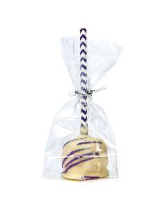 Bag for cakepop packaging