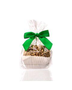 Food safe gusset bag