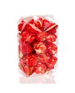 Popcorn in a 2x5 Bag