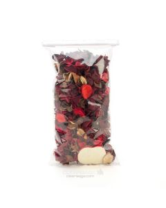 Packaged potpourri