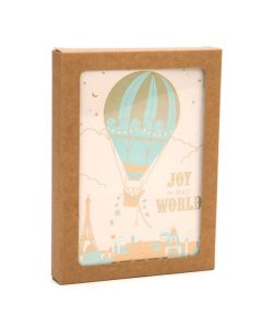 Packaged Greeting Cards