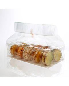 macaron bag set for 10