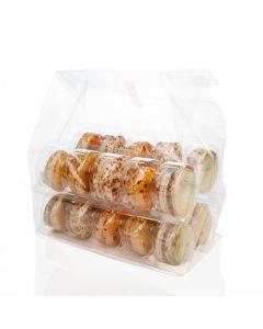 macaron bag set for 15