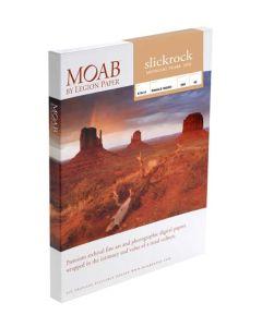 "8 1/2"" x 11"" Moab Slickrock Metallic Pearl 260 (25 Pieces) [SMP811]"