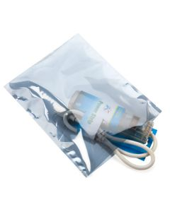 Open end anti-static bag